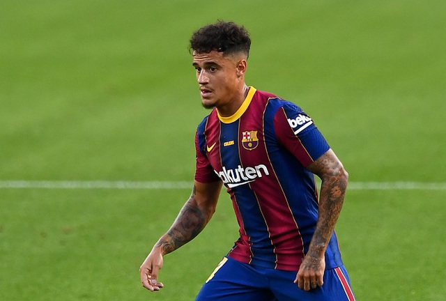 Barcelona quyết thay máu đội hình, rao bán 14 cầu thủ - 2