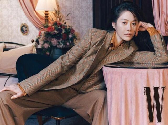 Bi kịch hôn nhân khi lấy chồng giàu của Á hậu nổi tiếng nhất Hàn Quốc - 10