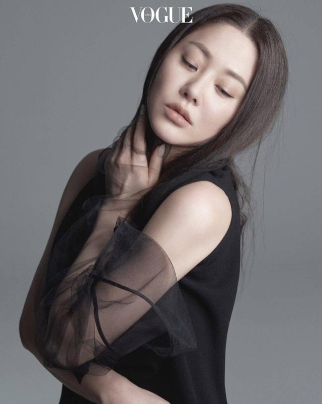 Bi kịch hôn nhân khi lấy chồng giàu của Á hậu nổi tiếng nhất Hàn Quốc - 7