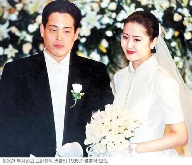 Bi kịch hôn nhân khi lấy chồng giàu của Á hậu nổi tiếng nhất Hàn Quốc - 6