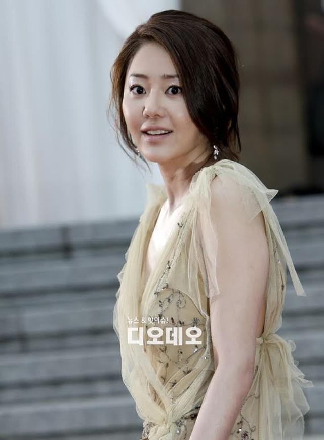 Bi kịch hôn nhân khi lấy chồng giàu của Á hậu nổi tiếng nhất Hàn Quốc - 2