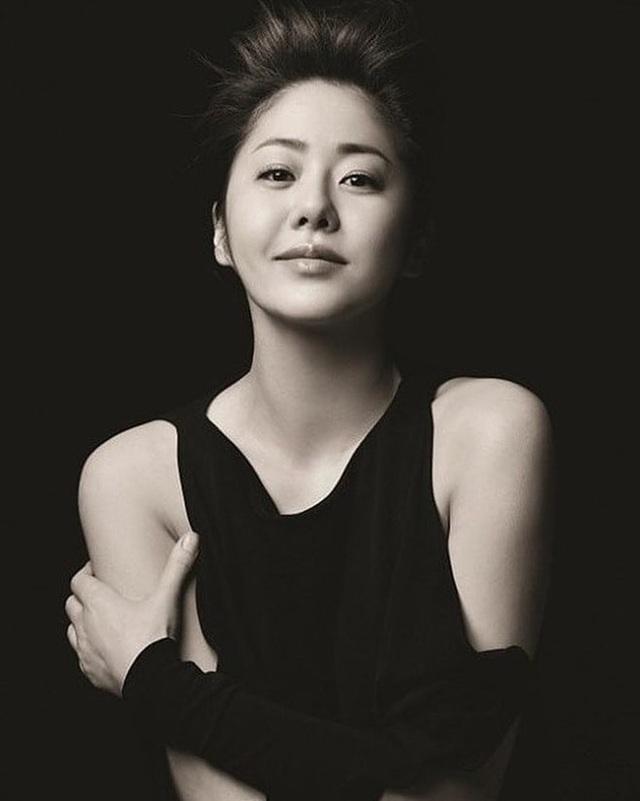 Bi kịch hôn nhân khi lấy chồng giàu của Á hậu nổi tiếng nhất Hàn Quốc - 5