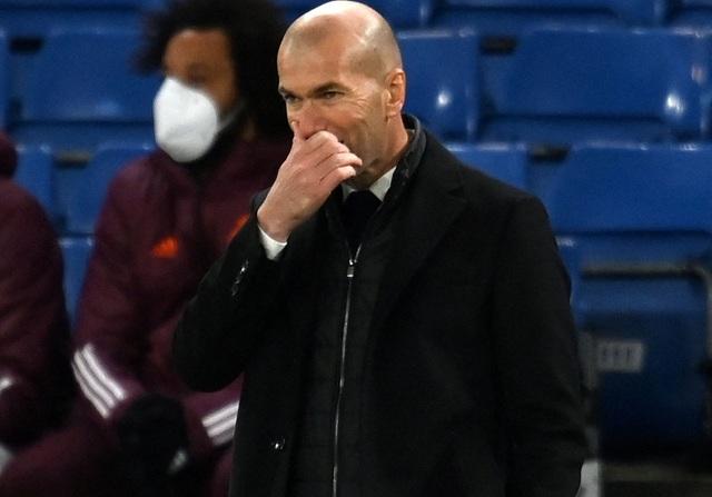 HLV Zidane đã chốt xong tương lai ở Real Madrid - 1