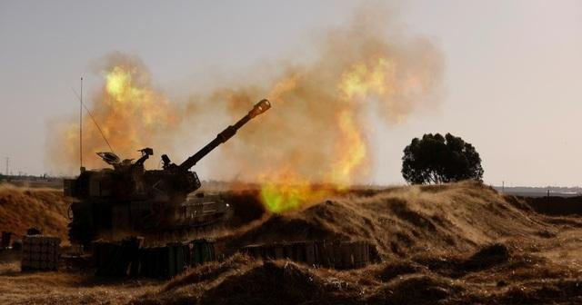 Israel tuyên bố đạt thành quả chưa từng có sau chiến dịch tấn công Gaza - 1