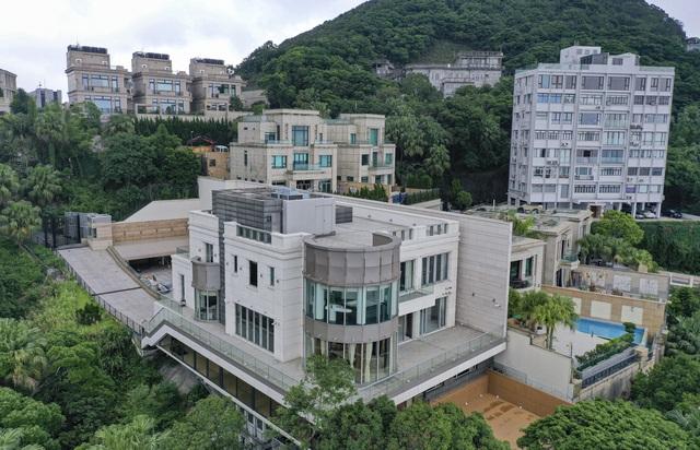 Ai chi hơn 4,7 tỷ đồng/tháng thuê ngôi nhà đắt nhất Hồng Kông? - 1