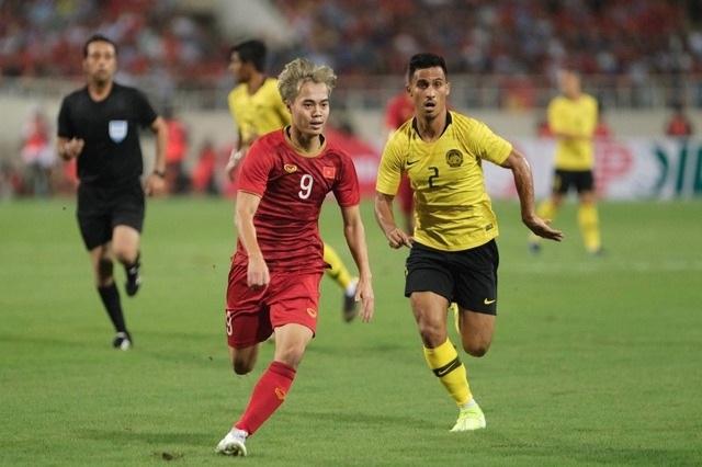 BLV Quang Huy: Hy vọng tuyển Việt Nam giải quyết được Indonesia, Malaysia - 1