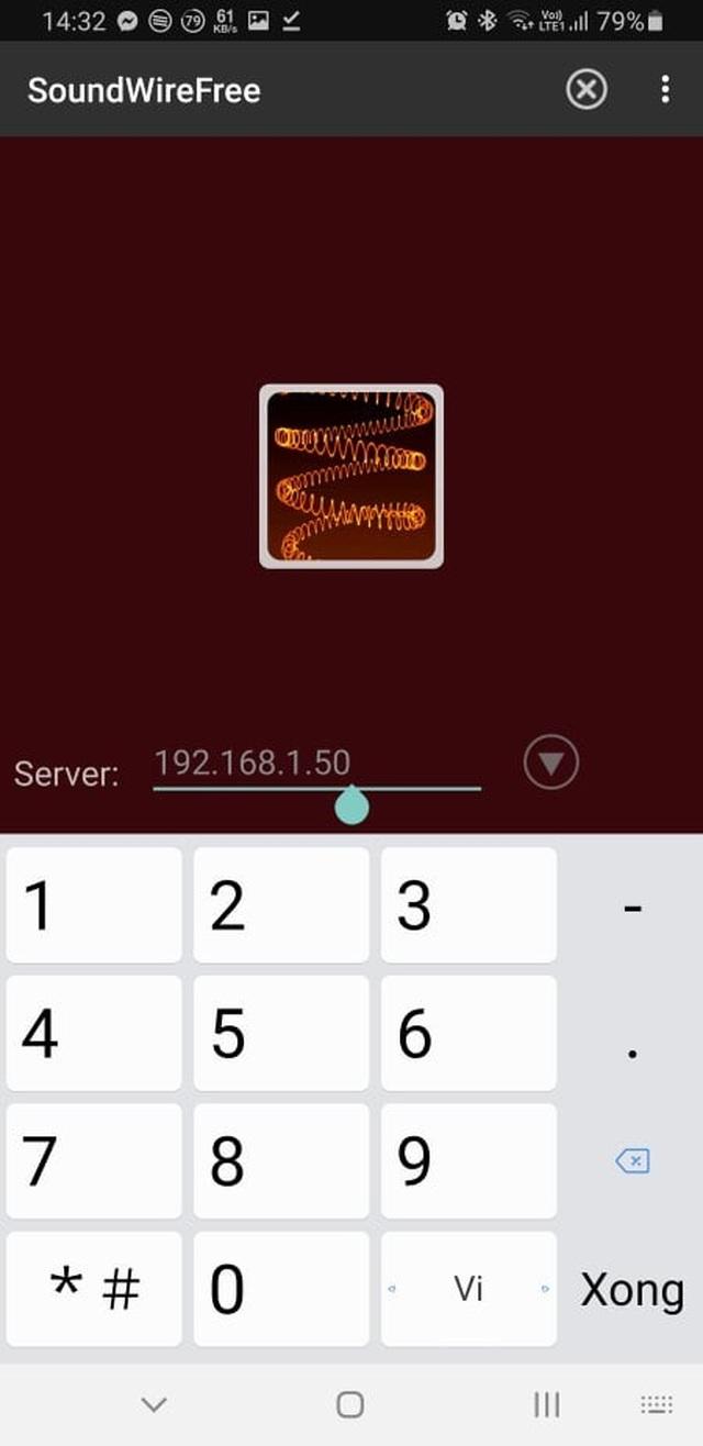 Mẹo hay hô biến smartphone thành loa không dây cho máy tính - 3