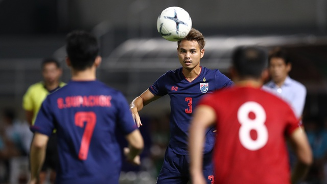 Sức mạnh chiều sâu đáng nể của đội tuyển Thái Lan - 1