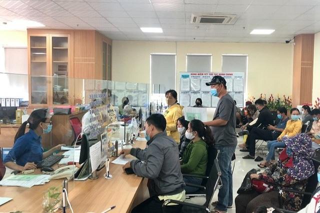Hơn 2.000 lao động Hà Tĩnh hưởng BHXH một lần trong 4 tháng đầu năm - 2