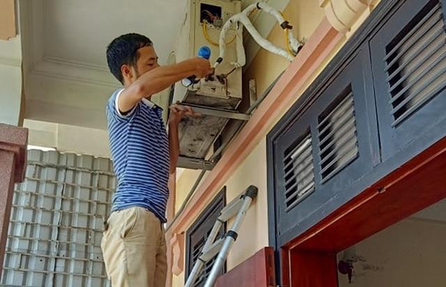 Hơn 2.000 lao động Hà Tĩnh hưởng BHXH một lần trong 4 tháng đầu năm - 1