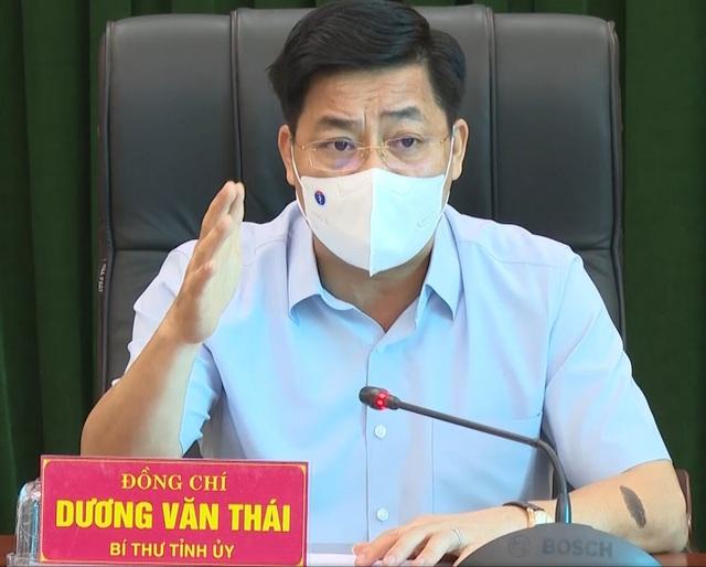 Dịch Covid-19 loang rộng trong KCN, Bắc Giang rút ra kinh nghiệm gì? - 2