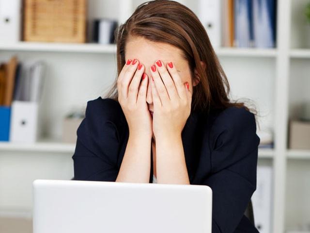 6 bài tập giúp mắt hết mệt mỏi, để ngày mới tràn năng lượng - 1