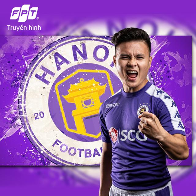 Hà Nội FC, Sài Gòn FC sẵn sàng chinh chiến AFC Cup 2021 - 1