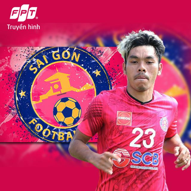 Hà Nội FC, Sài Gòn FC sẵn sàng chinh chiến AFC Cup 2021 - 2