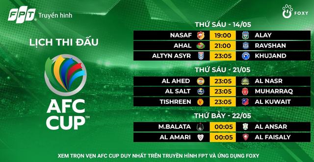Hà Nội FC, Sài Gòn FC sẵn sàng chinh chiến AFC Cup 2021 - 3