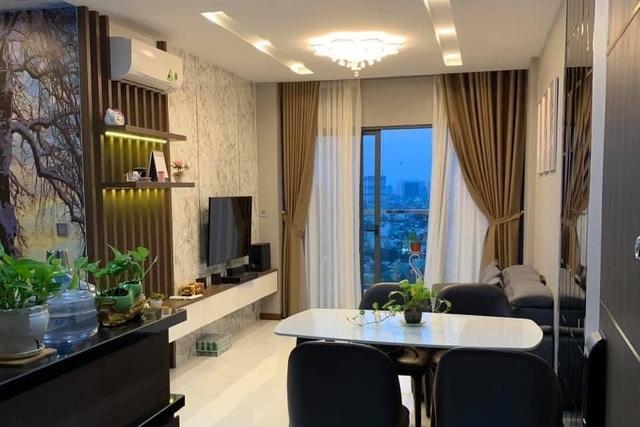 Giá thuê căn hộ đang bị làm xiếc, Cục trưởng Cục thuế TPHCM nói gì? - 3