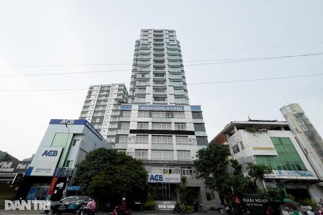 Giá thuê căn hộ đang bị làm xiếc, Cục trưởng Cục thuế TPHCM nói gì? - 6