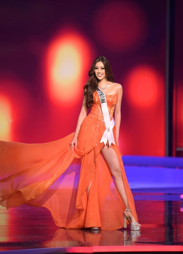 Mexico đăng quang hoa hậu, Việt Nam dừng chân ở top 21 Hoa hậu Hoàn vũ - 29