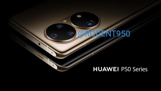 Lộ thiết kế lạ của bộ đôi smartphone Huawei P50 và Google Pixel 6 - 2