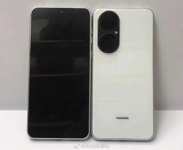 Lộ thiết kế lạ của bộ đôi smartphone Huawei P50 và Google Pixel 6 - 3