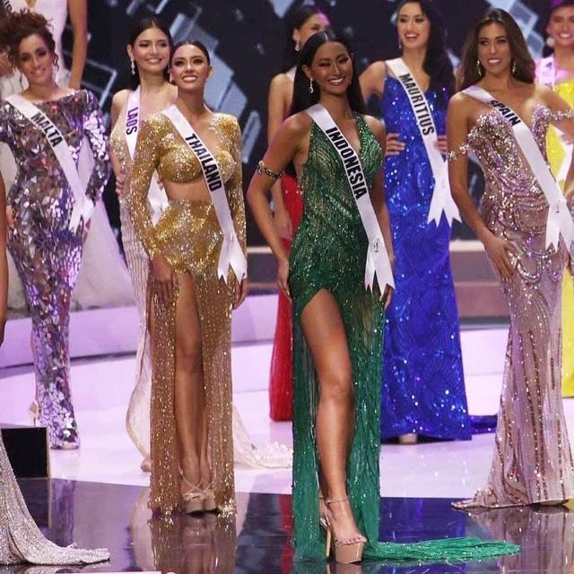 Mexico đăng quang hoa hậu, Việt Nam dừng chân ở top 21 Hoa hậu Hoàn vũ - 28