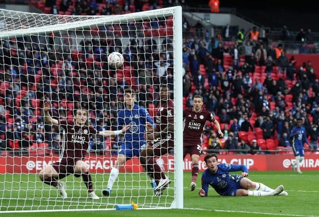 Sau 137 năm chờ đợi, Leicester đã ghi tên vào lịch sử FA Cup - 7