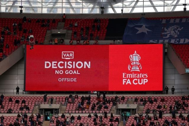 Sau 137 năm chờ đợi, Leicester đã ghi tên vào lịch sử FA Cup - 8
