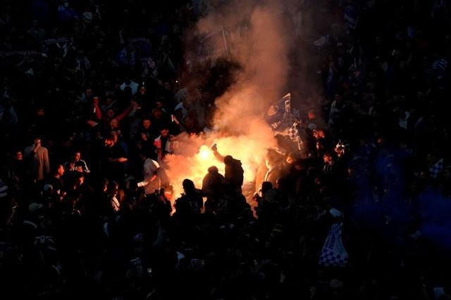 Sau 137 năm chờ đợi, Leicester đã ghi tên vào lịch sử FA Cup - 21
