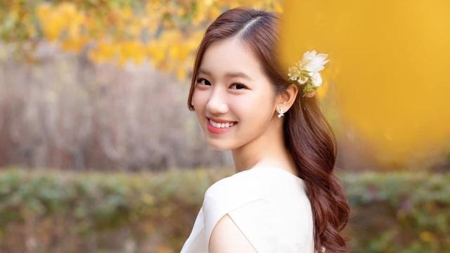 Sức hút và cảm hứng từ cô nàng du học sinh Việt tại Hàn Quốc - 1