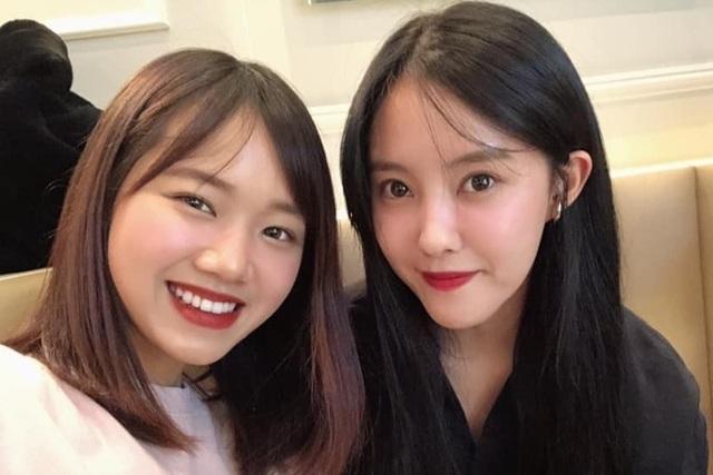 Sức hút và cảm hứng từ cô nàng du học sinh Việt tại Hàn Quốc - 2