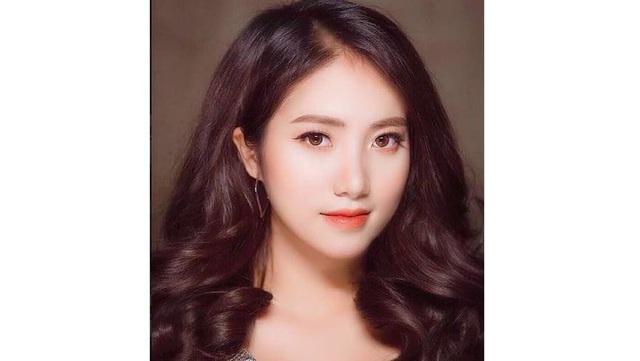 Hành trình trở thành MC chuyên nghiệp từ con số 0 của nữ sinh Thăng Long - 1
