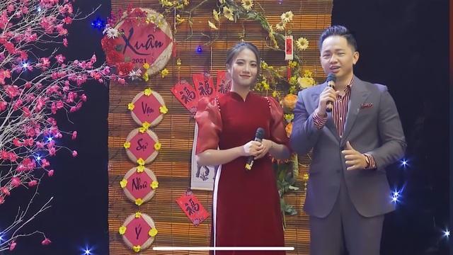 Hành trình trở thành MC chuyên nghiệp từ con số 0 của nữ sinh Thăng Long - 11