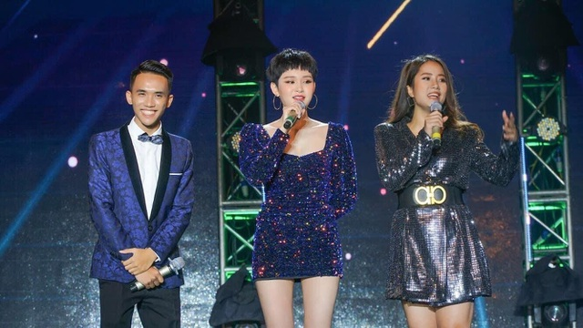 Hành trình trở thành MC chuyên nghiệp từ con số 0 của nữ sinh Thăng Long - 12
