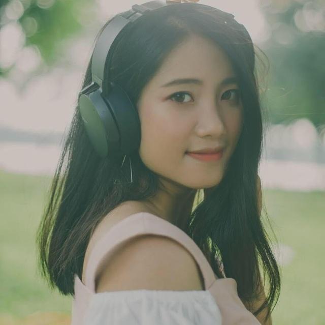 Hành trình trở thành MC chuyên nghiệp từ con số 0 của nữ sinh Thăng Long - 3
