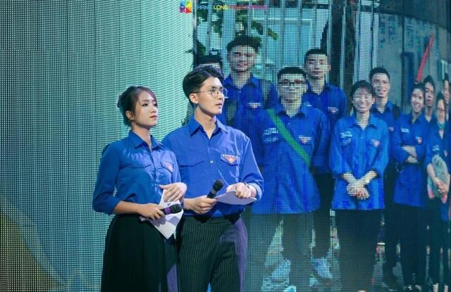 Hành trình trở thành MC chuyên nghiệp từ con số 0 của nữ sinh Thăng Long - 7
