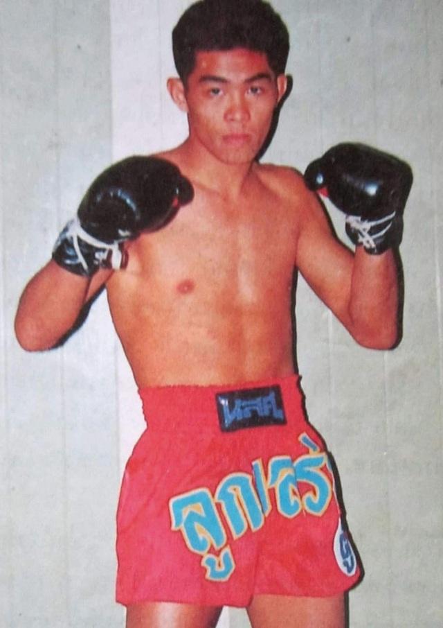 Huyền thoại Muay Thái dùng súng tự sát ngay tại võ đường - 3