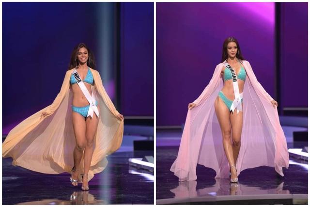 Mexico đăng quang hoa hậu, Việt Nam dừng chân ở top 21 Hoa hậu Hoàn vũ - 17