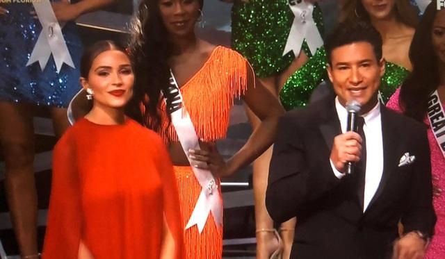 Mexico đăng quang hoa hậu, Việt Nam dừng chân ở top 21 Hoa hậu Hoàn vũ - 26