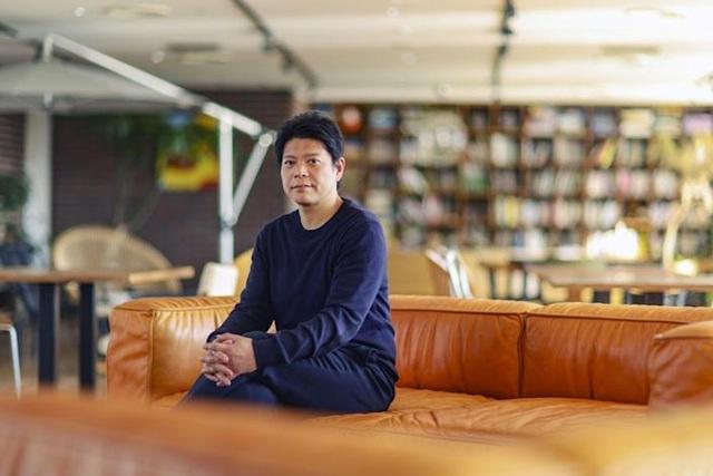 Bí mật giúp cổ phiếu một công ty Nhật Bản tăng 5.500% - 1