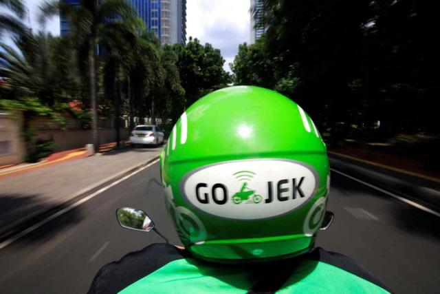 Quyết đấu Grab, Gojek làm dịch vụ gọi ô tô ở Việt Nam - 1