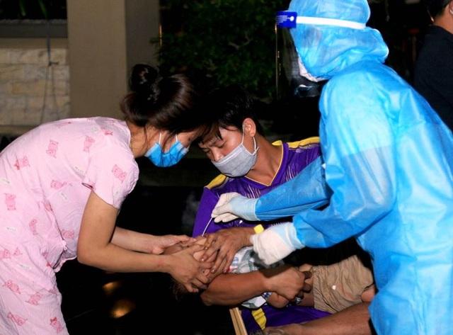 Hà Nam: 4 trường hợp dương tính với SARS-COV-2, liên quan ổ dịch Lý Nhân - 1