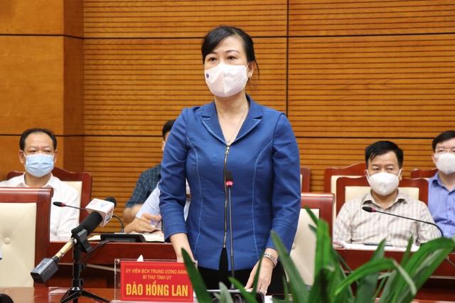 Bắc Ninh: 13 bệnh nhân dương tính tiên lượng nặng - 1