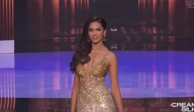 Mexico đăng quang hoa hậu, Việt Nam dừng chân ở top 21 Hoa hậu Hoàn vũ - 9