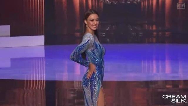 Mexico đăng quang hoa hậu, Việt Nam dừng chân ở top 21 Hoa hậu Hoàn vũ - 11