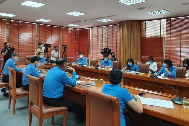 Hơn 360 công nhân lao động dương tính với SARS-COV-2 - 2