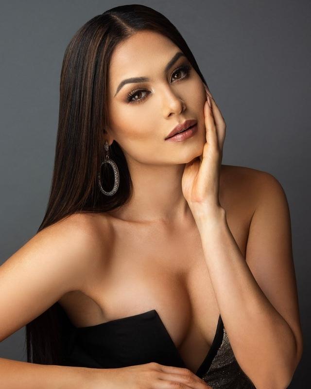 Mexico đăng quang hoa hậu, Việt Nam dừng chân ở top 21 Hoa hậu Hoàn vũ - 4