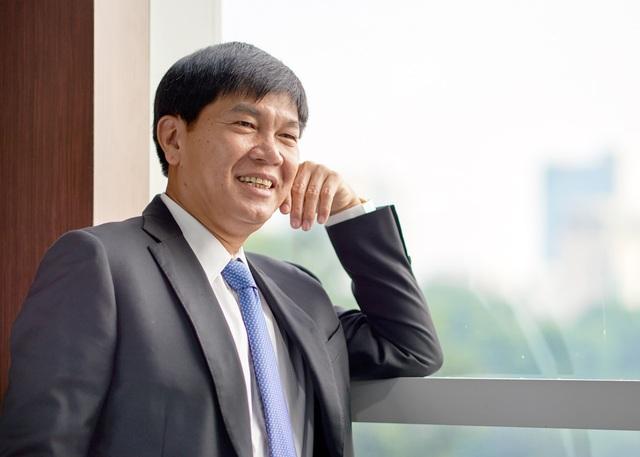 Gia đình ông Trần Đình Long sắp nhận gần 580 tỷ đồng - 1