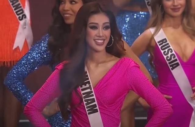 Mexico đăng quang hoa hậu, Việt Nam dừng chân ở top 21 Hoa hậu Hoàn vũ - 22