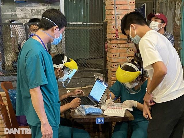 TPHCM: Cách ly y tế thêm 3 địa điểm tại Quảng Nam và Đà Nẵng - 2