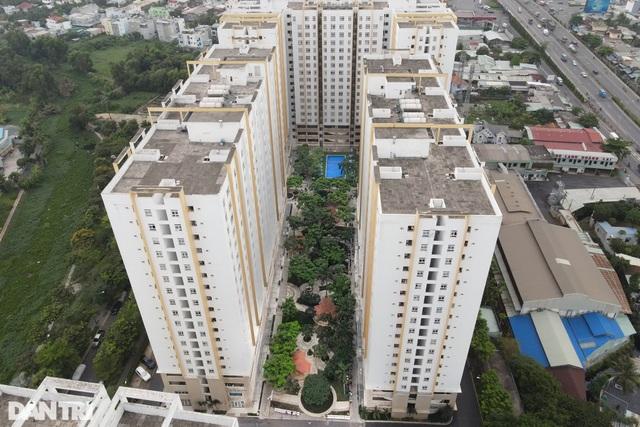 TPHCM: Sẽ lấy mẫu xét nghiệm 6.000 cư dân chung cư SunView Town tới hết đêm - 1
